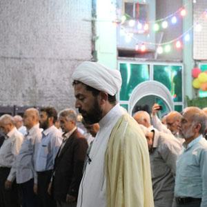حق مسجد را ادا کنیم