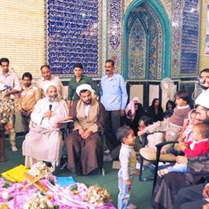مسجد پایگاه فعالیتهای اجتماعی